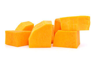 butternut cut
